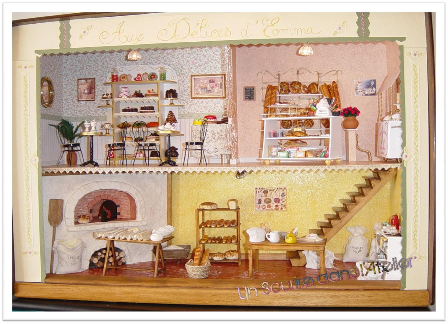 vitrine pour miniature. Black Bedroom Furniture Sets. Home Design Ideas